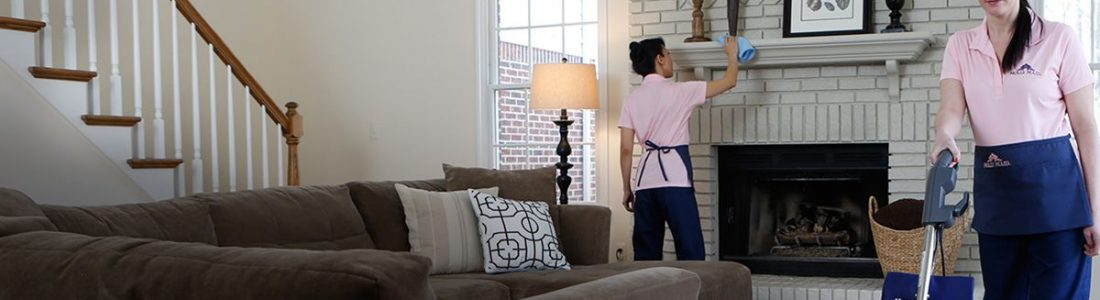 house cleaning specialists
