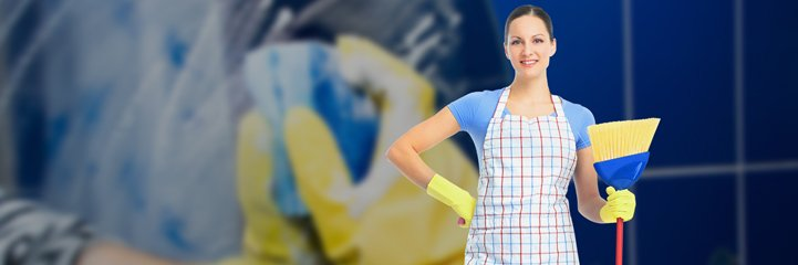 bond cleaning specialists