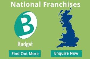 national franchises